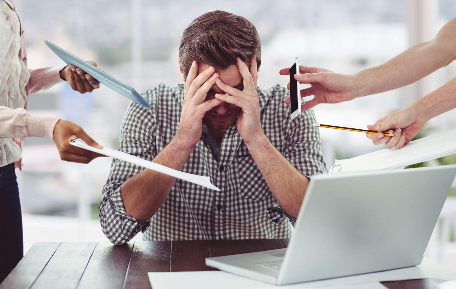 Crisis en redes sociales, ¿Cómo prepararte?