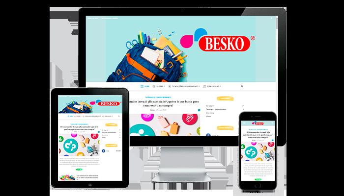 Besko Blog